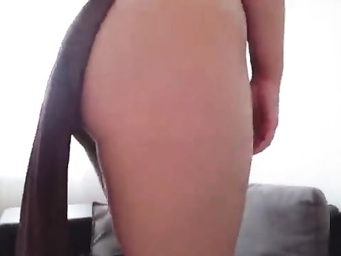 Horny big ass babe got fucked