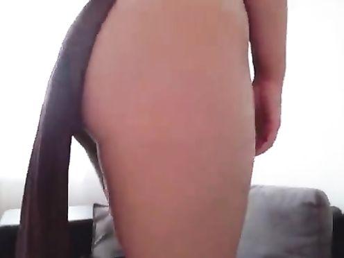 Horny big ass babe got fucked